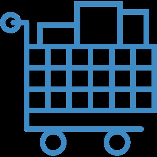 Prodej skladových zásob